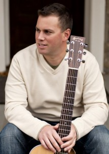 Chris Lebresco Acoustic Musician for hire Exton PA Chester County